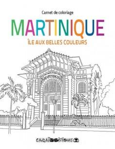 Martinique. île aux belles...