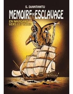 Mémoire de l'esclavage : En...