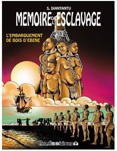 Mémoire de l'esclavage :...