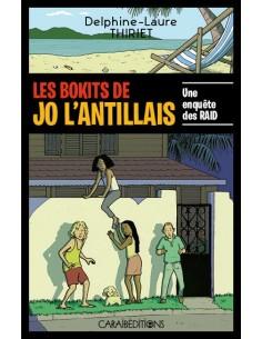 Les Bokits de Jo l'Antillais