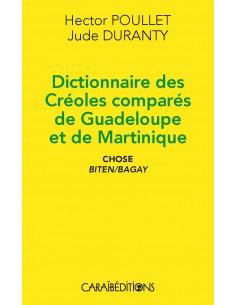 Dictionnaire des créoles...