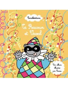 Ti Racoun et Vaval