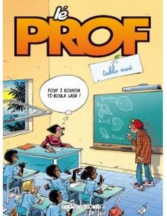 Lé Prof en créole  de...