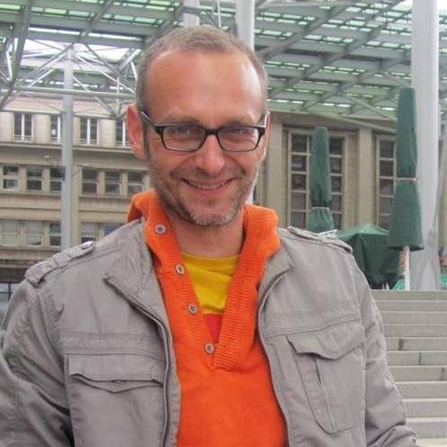 Stéphane Bouzon
