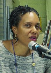 Esther Eloidin