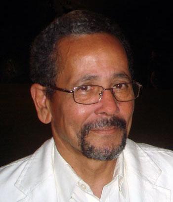 Tony Delsham
