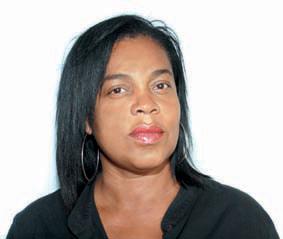 Chantal Francillette