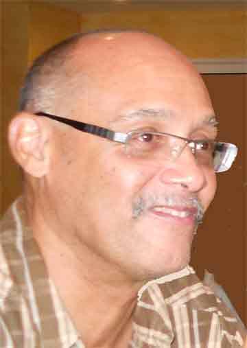 Rudy Rabathaly